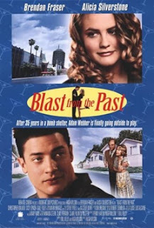 Ver Buscando a Eva (Blast From the Past) (1999) Online