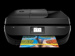 HP OfficeJet 4650 driver descargar