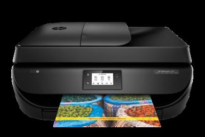 Descargar Driver HP OfficeJet 4650