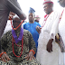 Photos: Fayose Honoured With Igbo Title