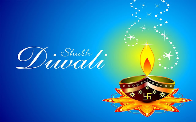 Happy Diwali Messages 2017
