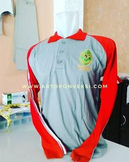 Konveksi Kaos dan Pabrik Kaos Jogja Tempat Produksi Kaos & Polo Shirt
