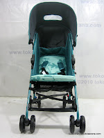 1 CocoLatte CL399 Ice Buggy Baby Stroller
