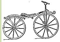 modelos e imágenes de bicicletas antíguas