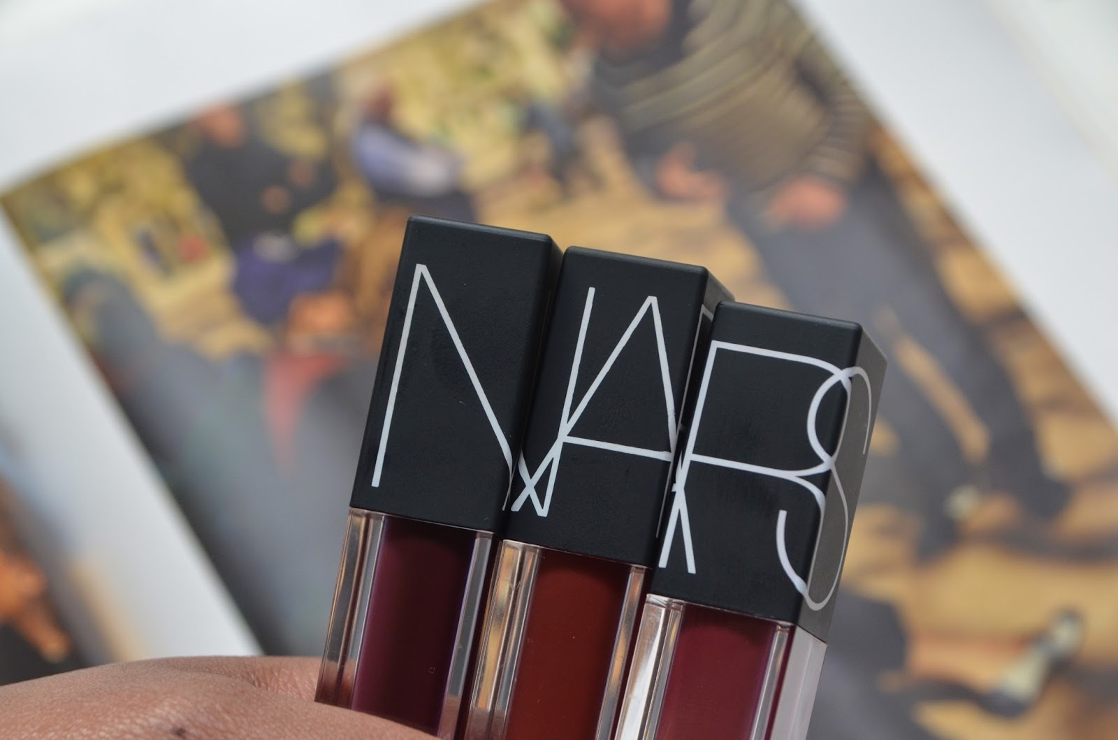 bloglovin fall autumn winter best lip colours