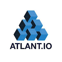 ATLANT : Blockchain Real Estate Dunia