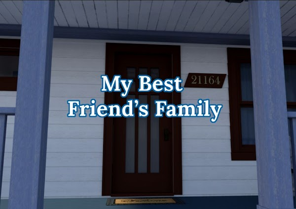 My Best Friend's Family [v0.06] Iceridlah Games