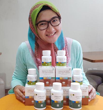 Daftar Harga Susu Anlene Pasaran Promo Murah Terbaru 2019
