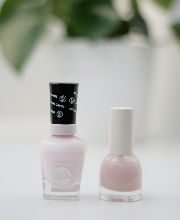 Camilla Rumph: THE 7 NAIL POLISHES I\'VE WORN THE MOST