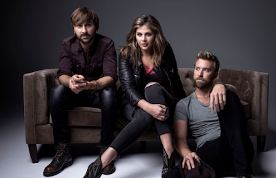 """Lirik Lagu Lady Antebellum - The Stars"""