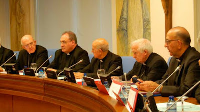 Obispos, Iglesia, LTGB, Homosexuales, Lesbianas, gays, Podemos