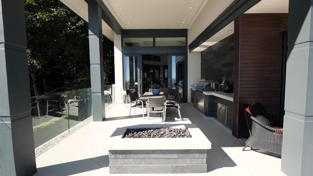 61 Interior Design Photos vs. 1495 Bramwell Rd, West Vancouver Luxury Mansion Tour
