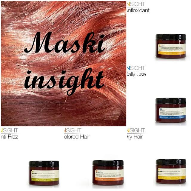 Maski i odżywki odpowiednie dla włosów wysokoporowatych