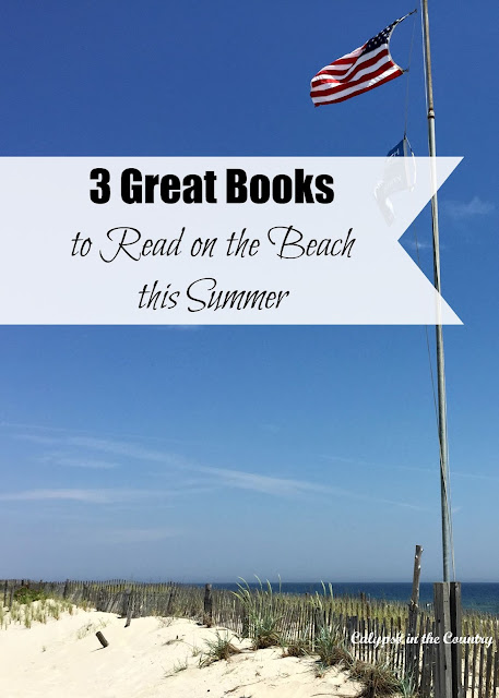 Three Great Books to Read this Summer