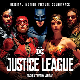 justice league soundtracks