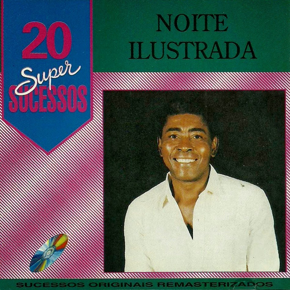 cd noite ilustrada mp3