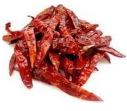 Kashmiri Chilli meaning in English, hindi, telugu,tamil,marathi,Gujrathi,Malayalam,Kannada