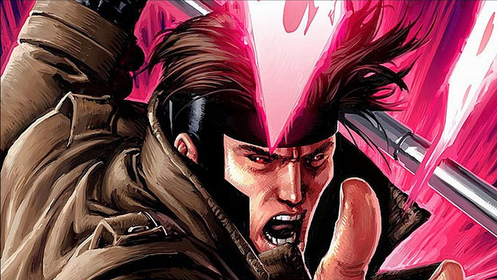 News and Rumors on Gambit Movie