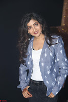 Poonam Kaur looks super cute in Denim at Nakshatram music launch 023.JPG