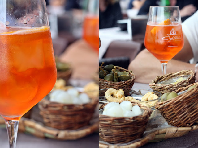 Bardolino Cafe Italia