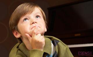 berfikir (thinking), langkah-langkah tps