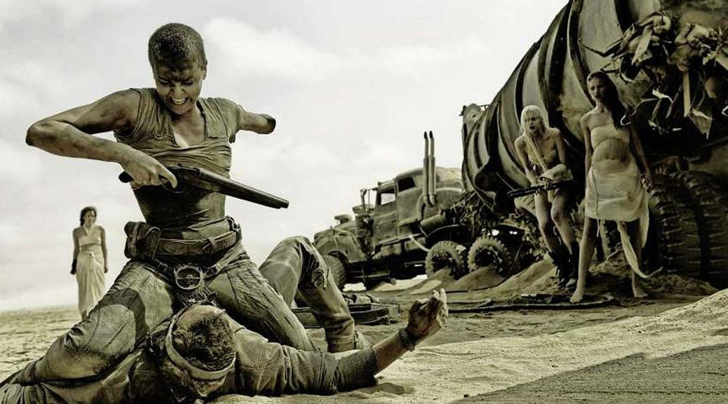 Descargar Mad Max: Furia en el camino Español Latino
