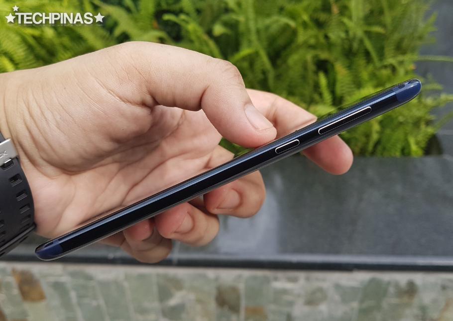 Nokia 8 Philippines, Mark Milan Macanas