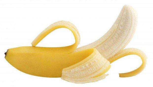 Γιατί πρέπει να τρώμε τις ίνες από τις μπανάνες