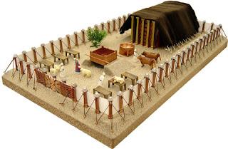 Tabernacle    -  messianic jewish studies certificate