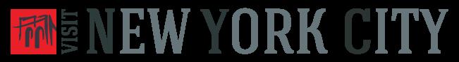visit New York city logo