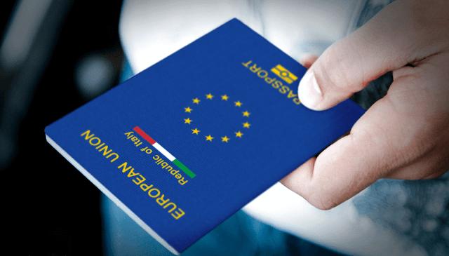 كيفية الحصول على الجنسيات الاوروبية 2018