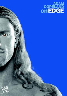 WWE BOOK REVIEW: Adam Copeland - On Edge