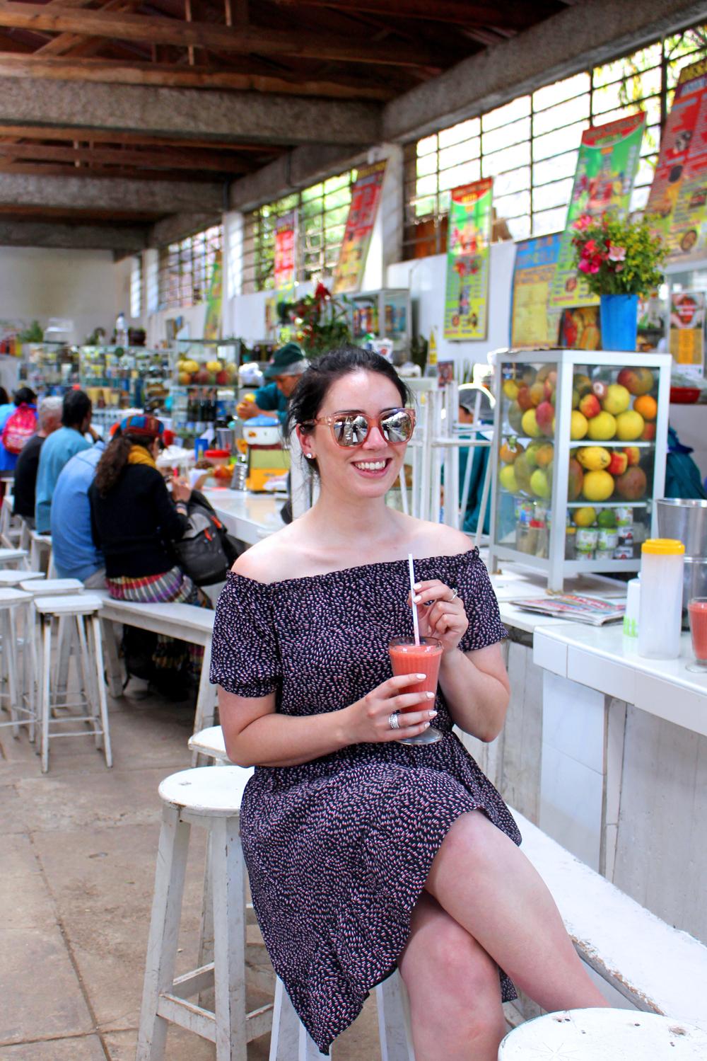 Blogger Emma Louise Layla in Cusco, Peru - lifestyle & travel blog