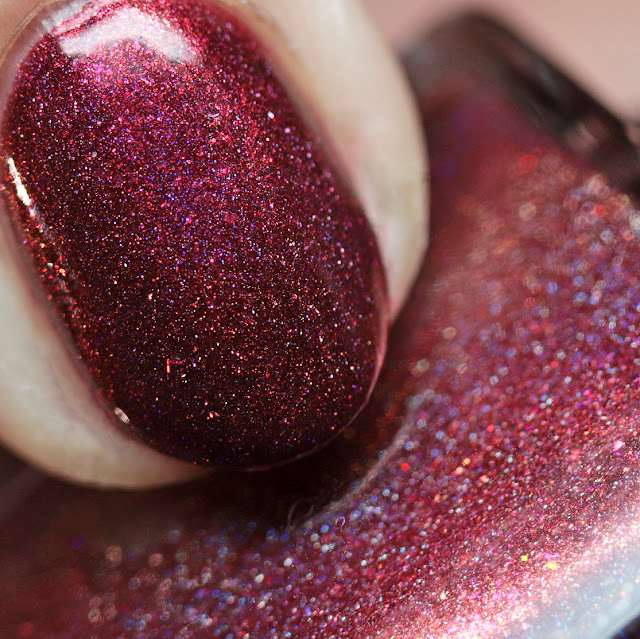 Supermoon Lacquer Seesaw