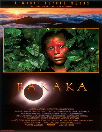 Ver Baraka (1992) Online