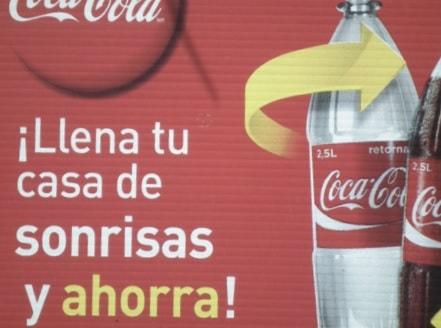 ejemplo Publicidad Persuasiva