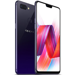 OPPO F7 QcomMtk_Driver