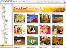 Download StudioLine Photo Basic