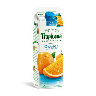 sajian terbaru minuman es jus tropikana