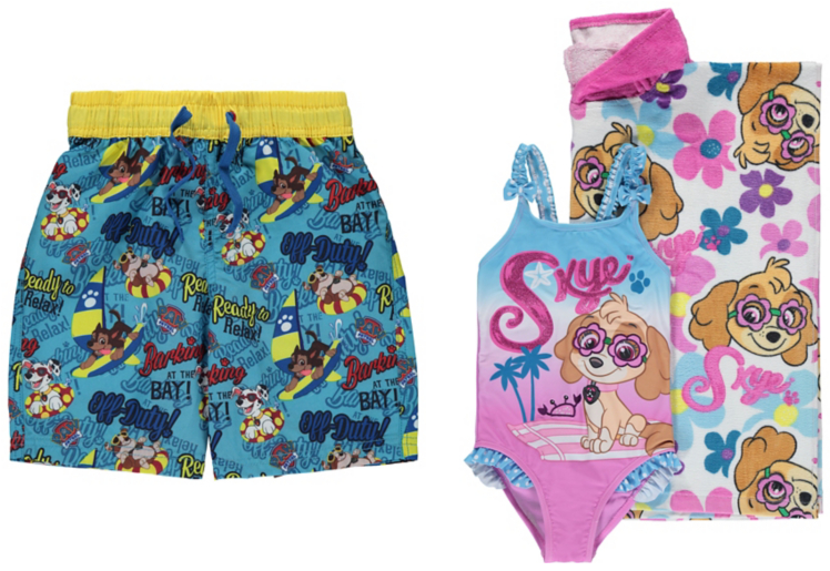 Nickalive Paw Patrol Shimmer And Shine Peppa Pig Feature In
