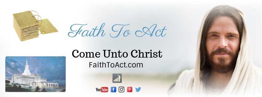 Faith to Act