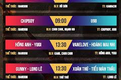 Bản tin AoE ngày 18/10: Lịch thi đấu AoE và tin tức cập nhật