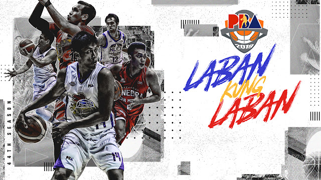 Daily Final Score: PBA Philippine Cup 2019 Results