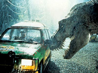 Review dan Sinopsis Film Jurassic Park (1993)