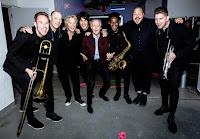 Horns Freshen Up McCartney's Live Band (video)