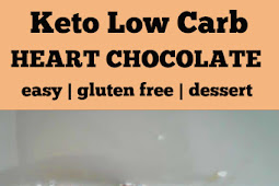 Keto Low Carb Chocolates Recipe for Valentine's Day