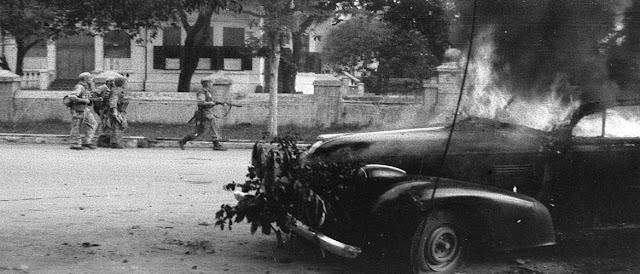 19 Desember 2016: 68 Tahun Agresi Militer II Mengapa Ibukota Republik Bisa Diduduki Hitungan Jam