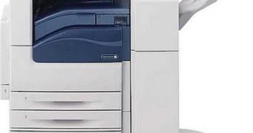 Fuji Xerox DocuCentre-IV 5070 Driver Download Windows 10 ...