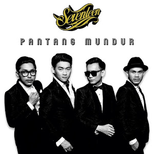 Seventeen - Pantang Mundur (Full Album 2016)
