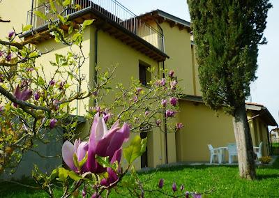 casa vacanze in toscana Firenze con piscina